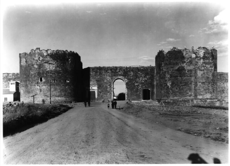 Urfa Gate