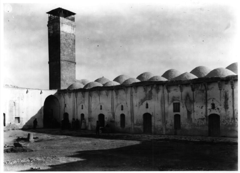 Great Mosque of Ma`arrat al-Nu`man