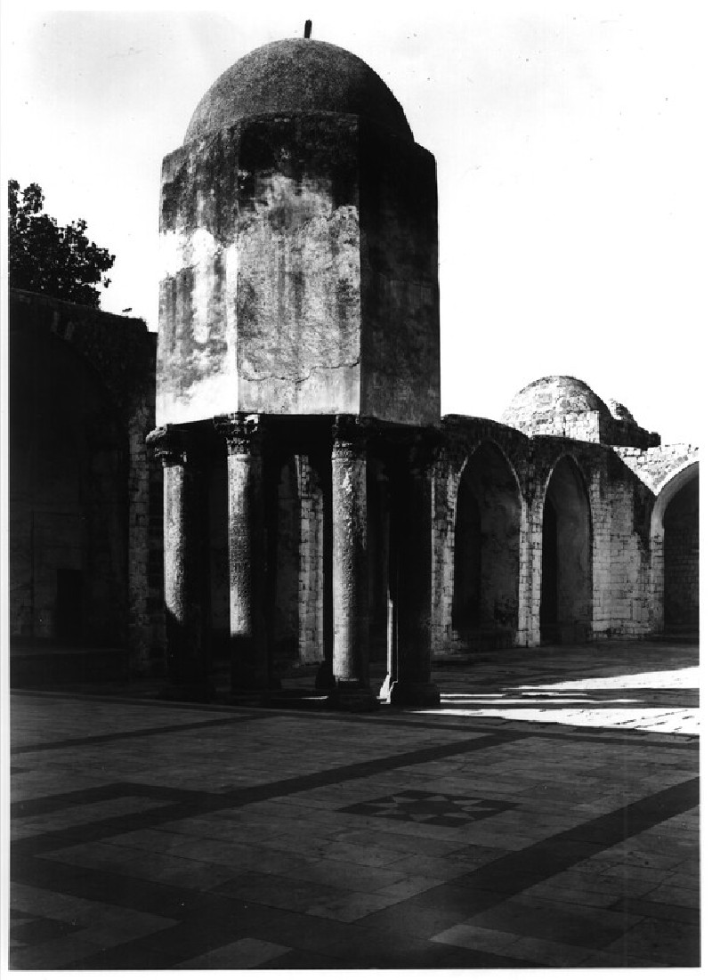 Great Mosque of Hama
