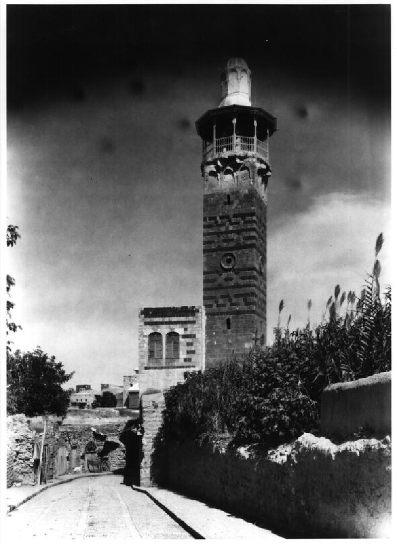 Mosque of Nur al-Din