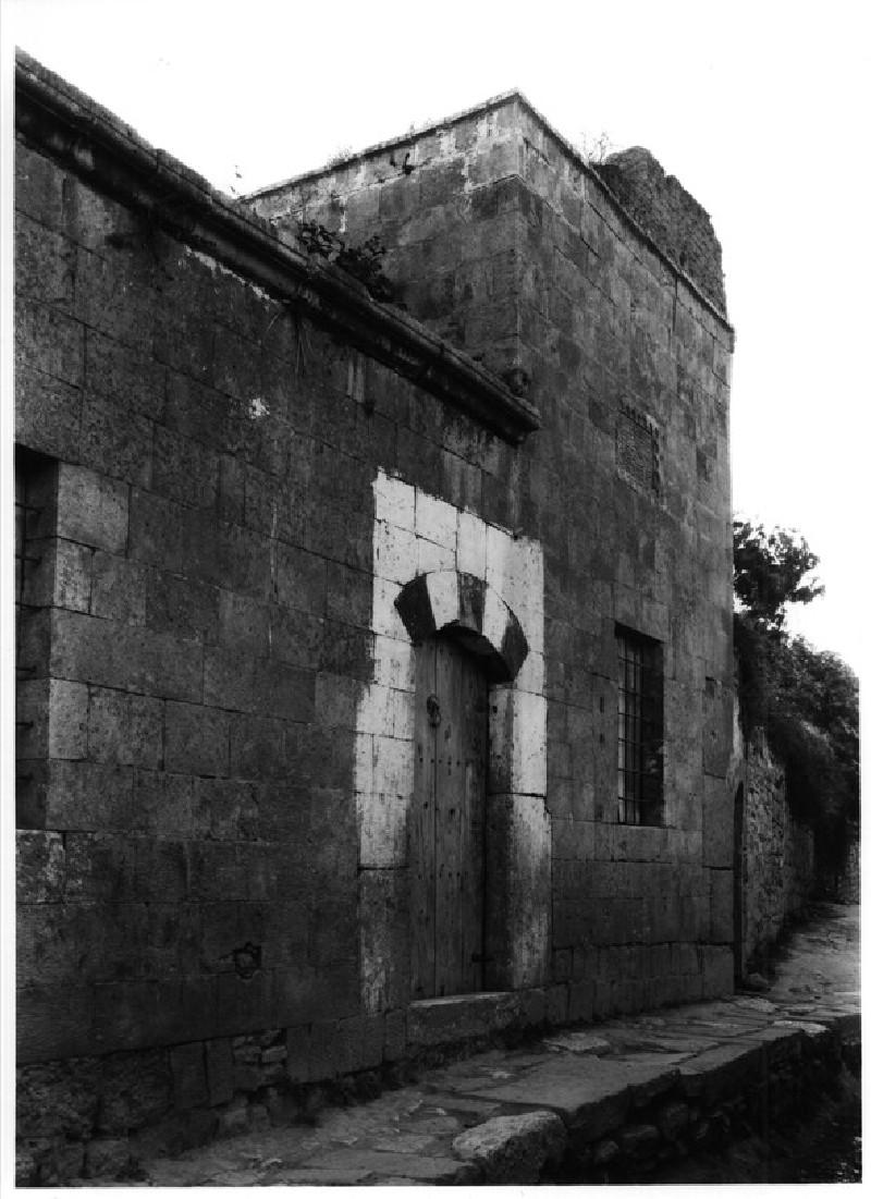 Mausoleum of Abu'l-Fida