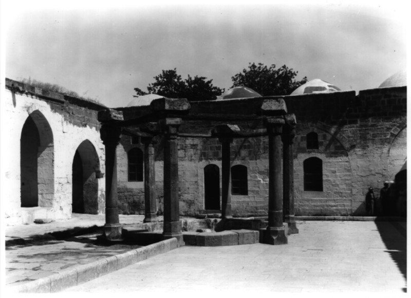 Great Mosque of al-Bab