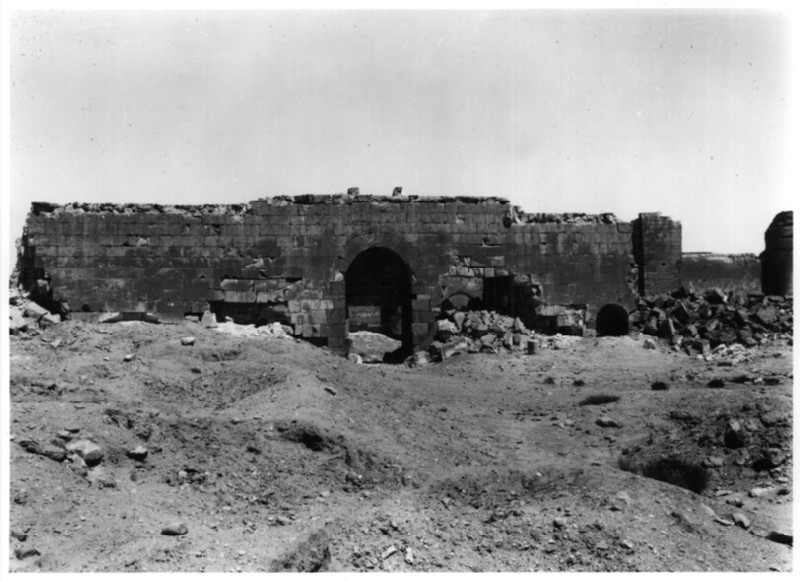 Qasr al-Hair al-Sharqi