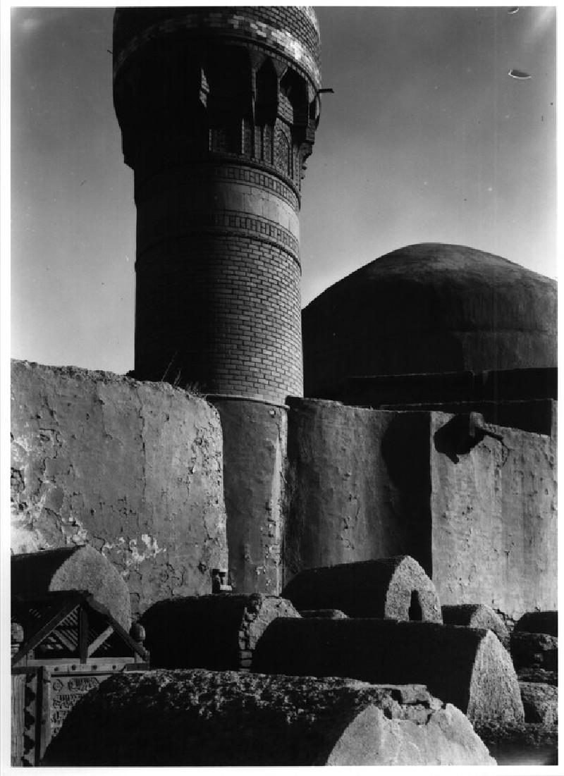 Mausoleum of Shaikh Ma`ruf al-Kharkhi