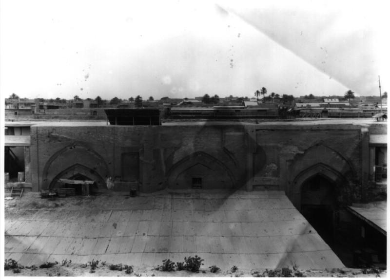 Madrasa al-Mustansiriyya