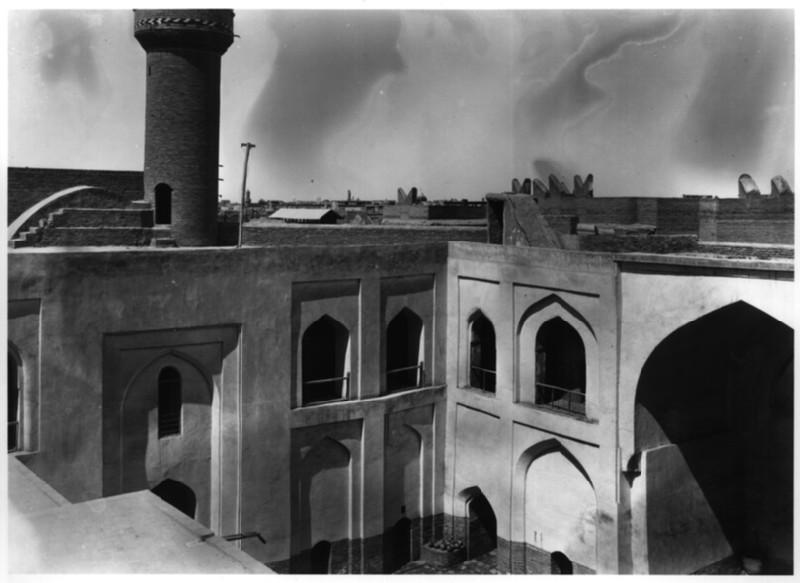 Madrasa al-Mirjaniyya
