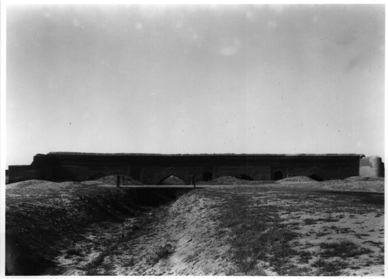 Bridge at Harba