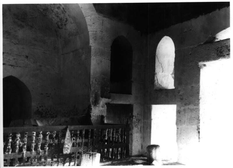 Mosque in Citadel
