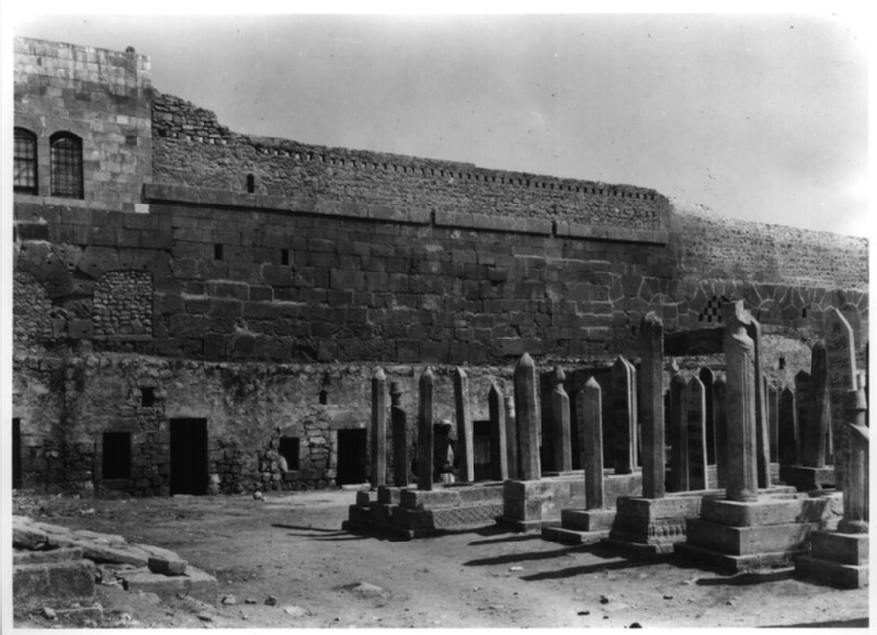 Great Mosque of Urfa