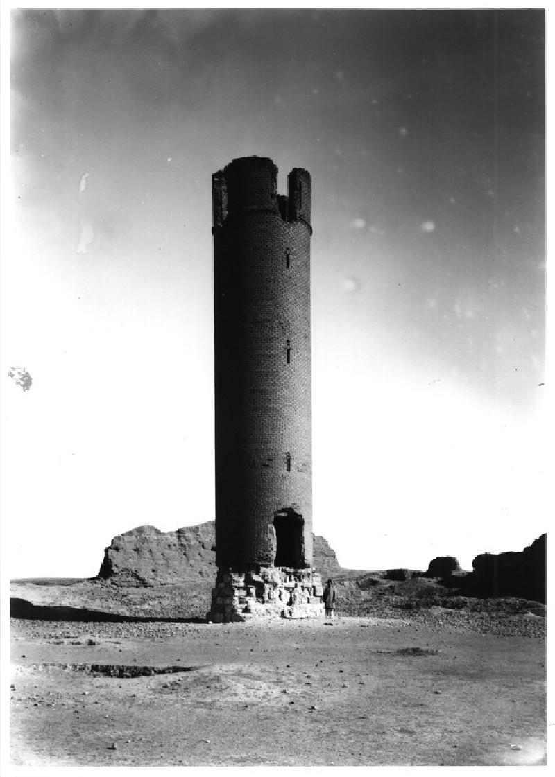 Great Mosque of Raqqa