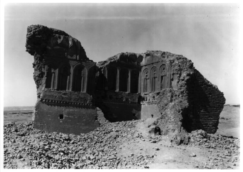 Qasr al-Banat