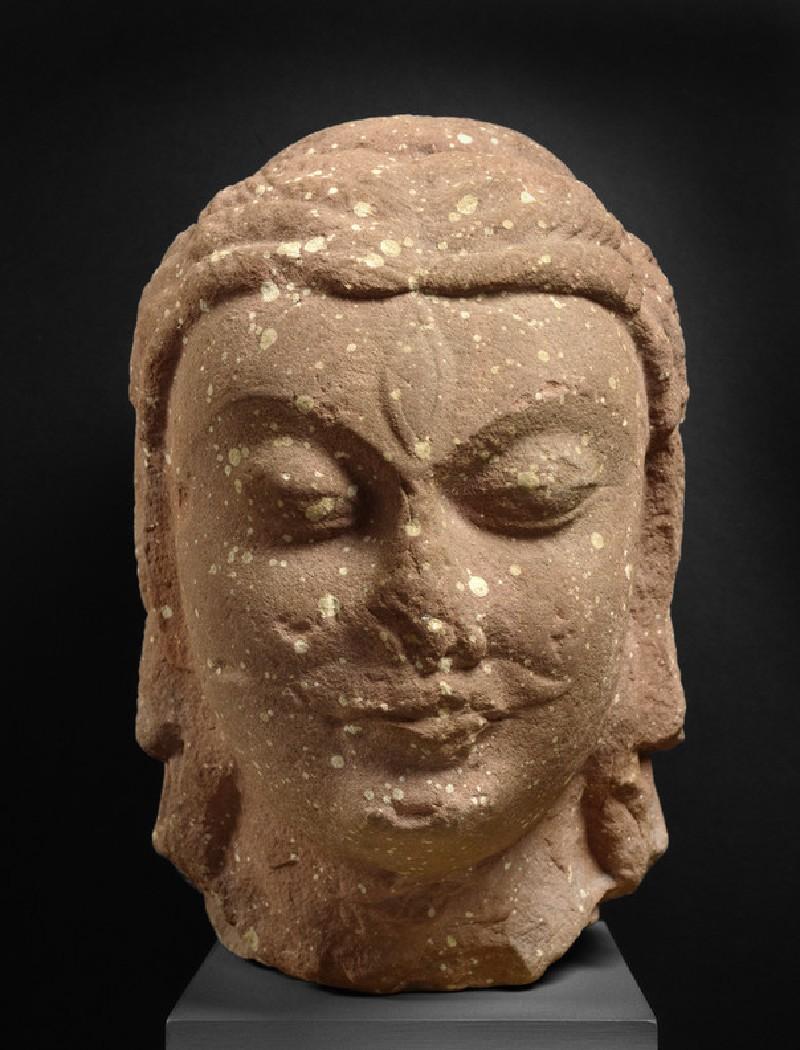 Head of Shiva (EAOS.38)
