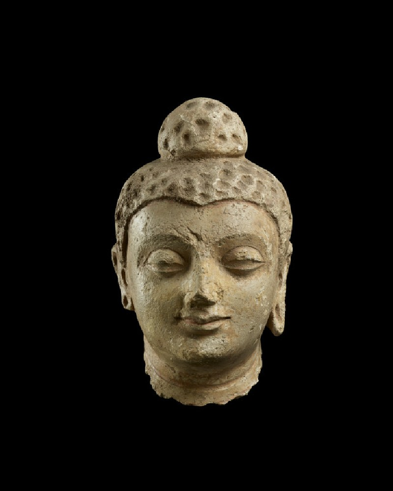 Head of Buddha (EAOS.42)
