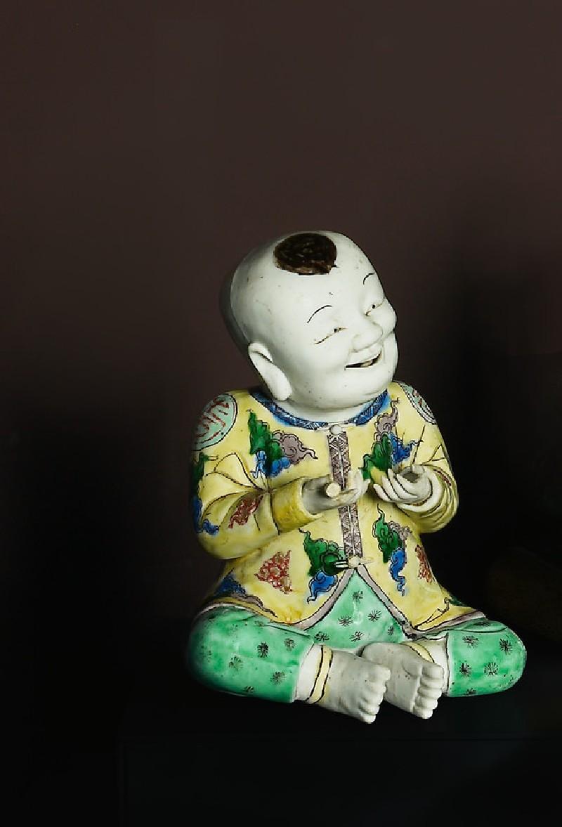 Figurine (EAX.1368, oblique          )