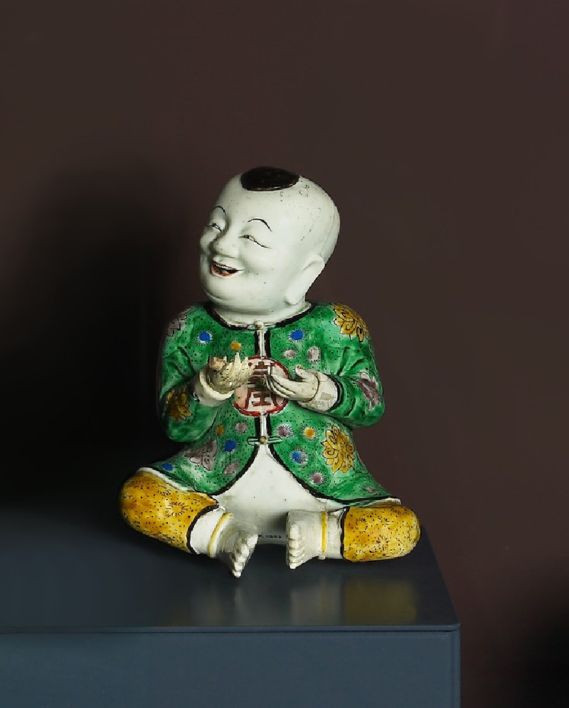 Figurine (EAX.1369, oblique          )