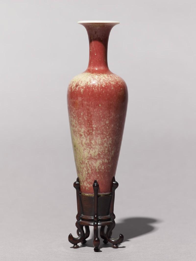Vase (side          )