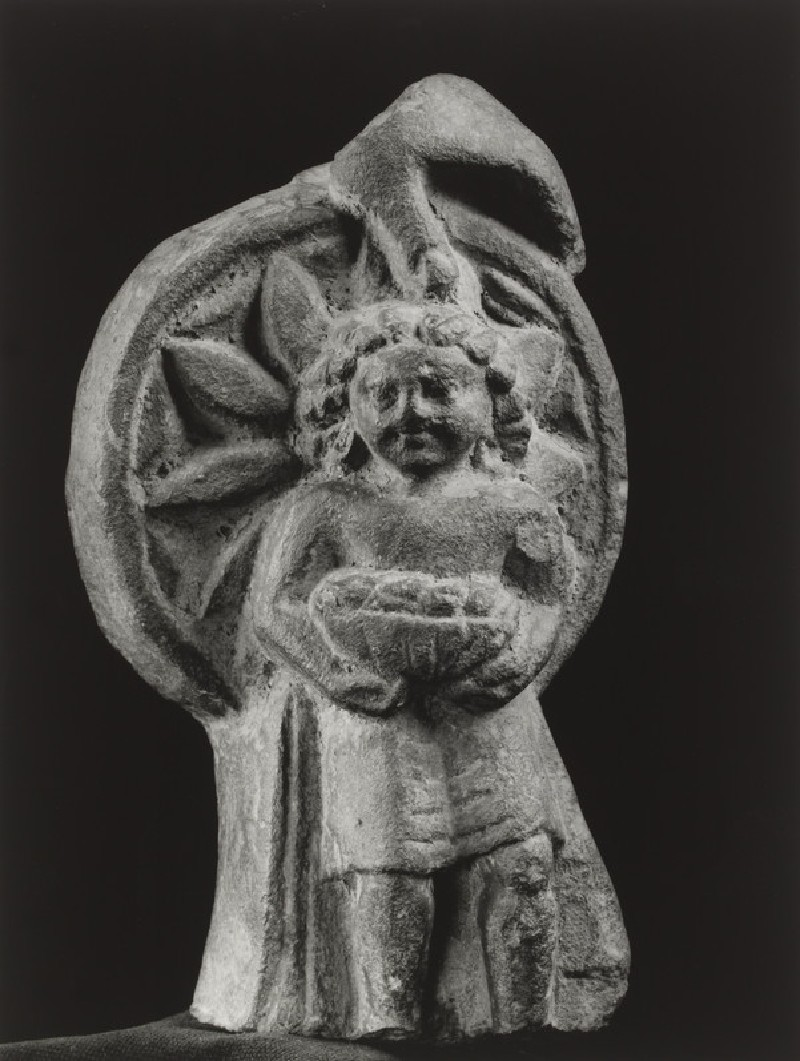 Figure of Chakrapurusha