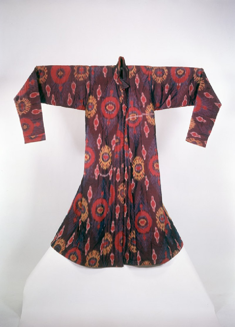 Man's coat (EAX.3985, front          )