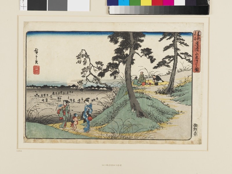 Listening to Insects, Mount Dokan