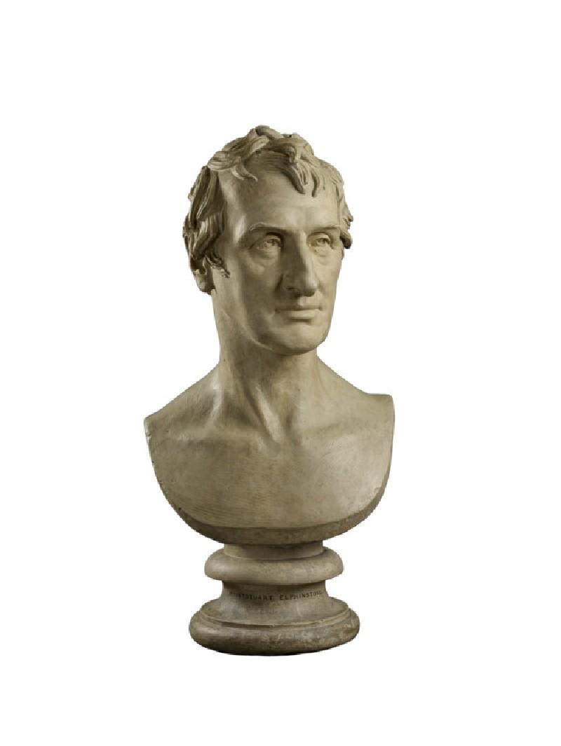 Bust of Mountstuart Elphinstone (1779-1859)
