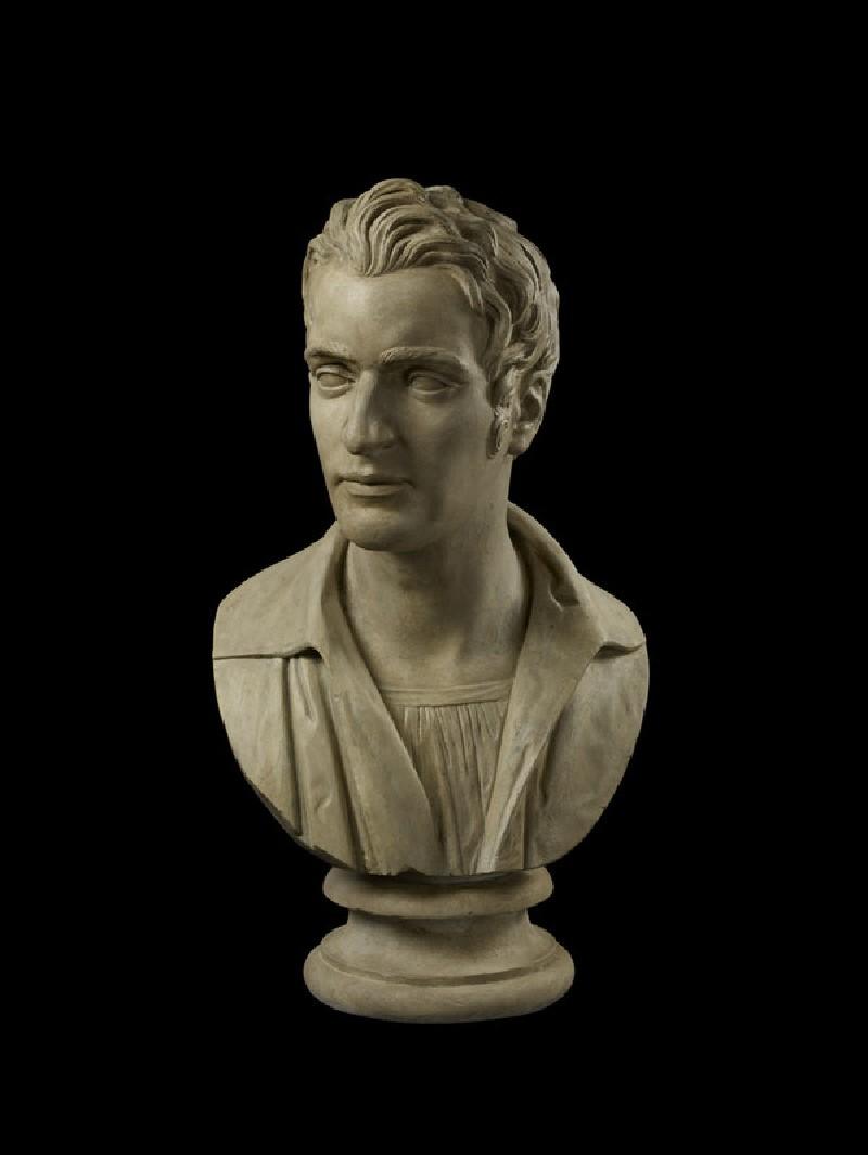 Bust of Francis Humberstone Mackenzie, 1st Baron Seaforth (WA1842.133)
