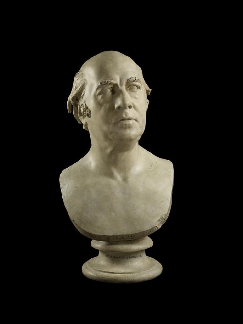 Bust of William Sharp (1749-1824)