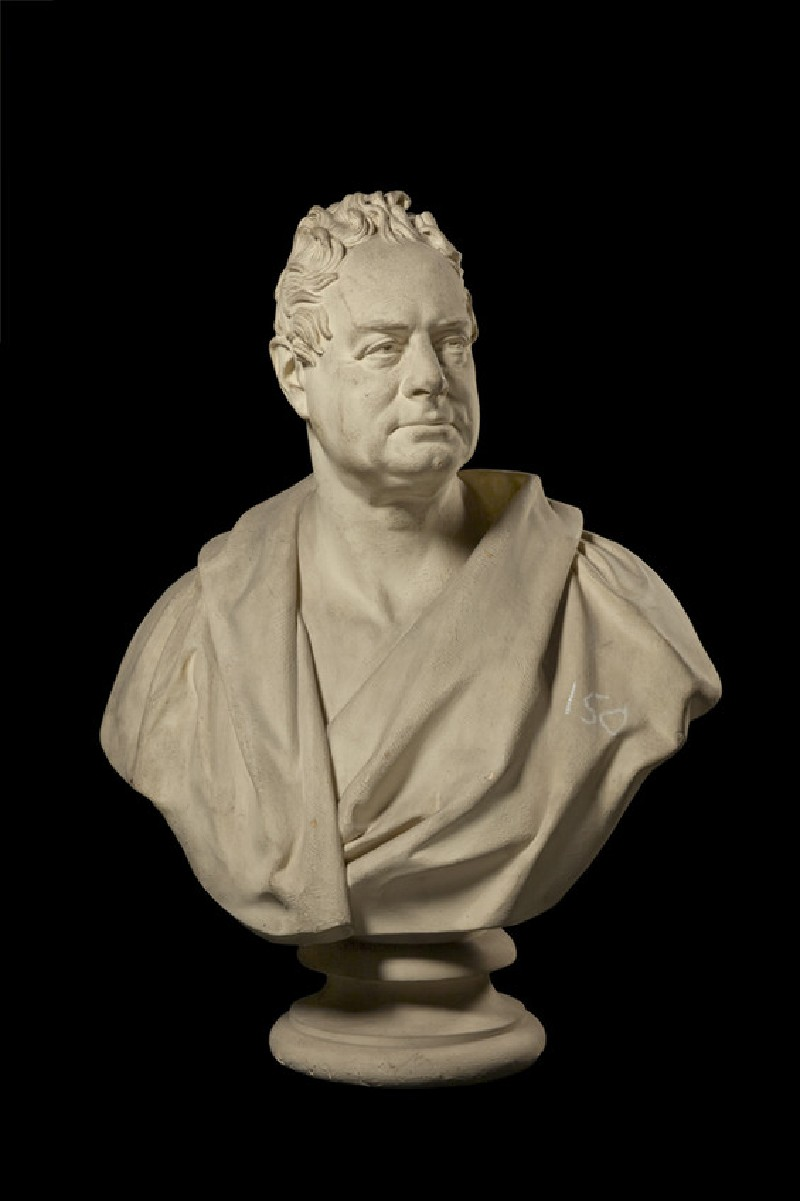 Bust of King William IV (1765-1837)
