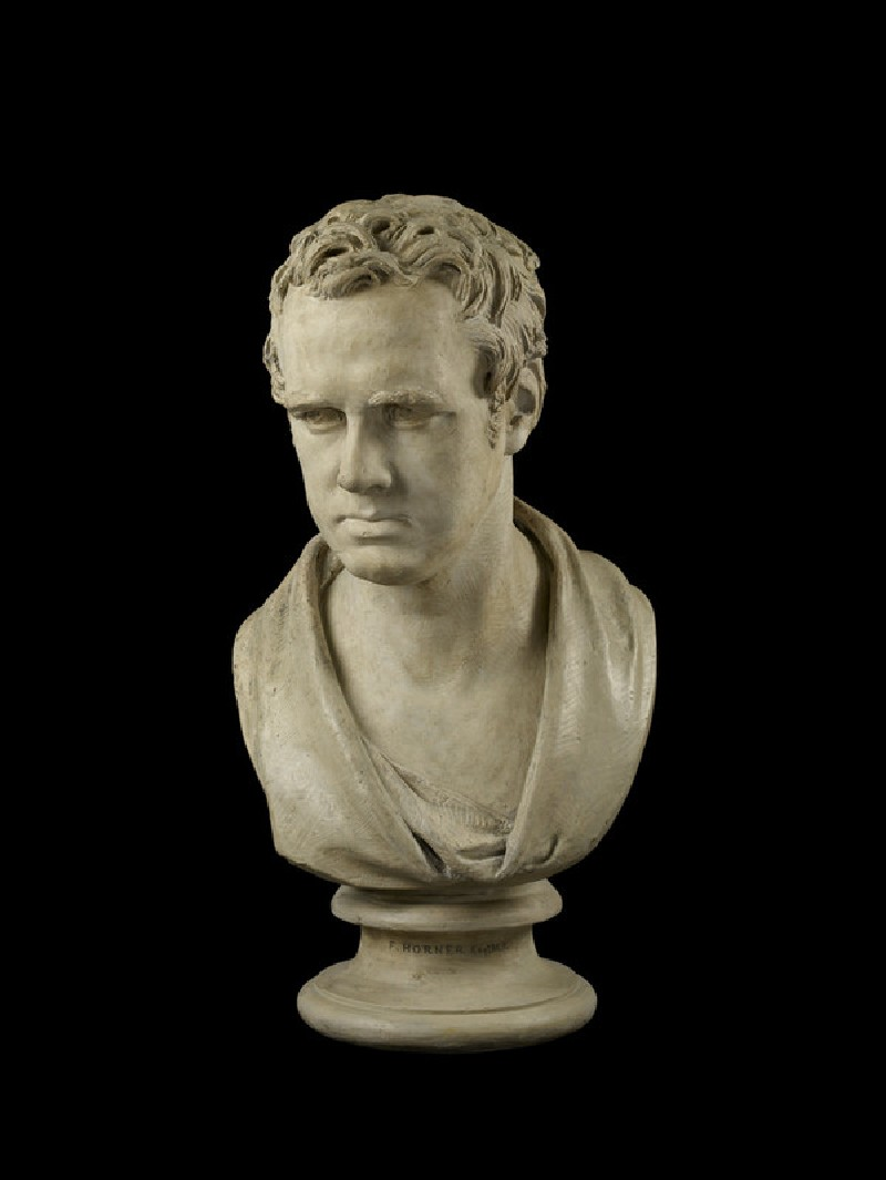 Bust of Francis Horner MP (1778-1817)