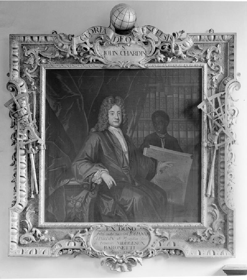 Sir John Chardin (WA1845.17)