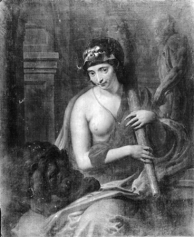 Allegory of Fortitude (WA1845.34)