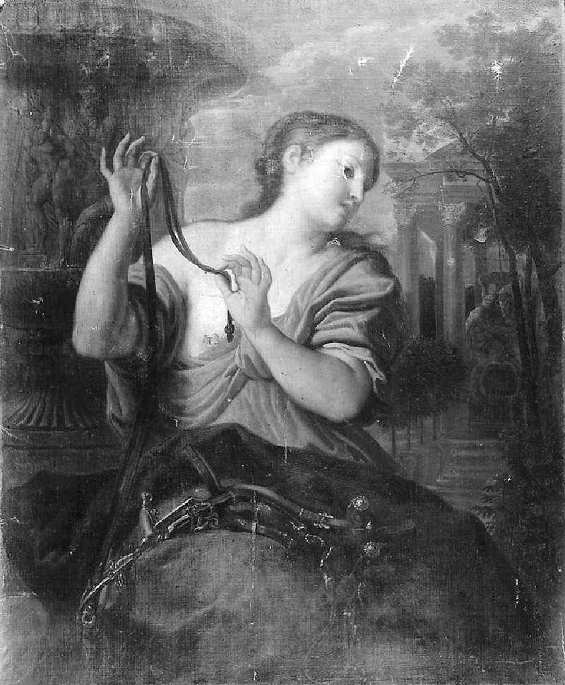 Allegory of Temperance (WA1845.35)