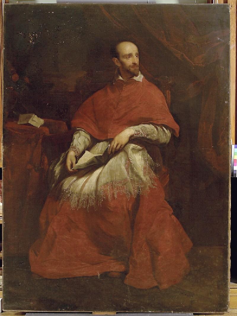 Cardinal Guido Bentivoglio (WA1845.37)