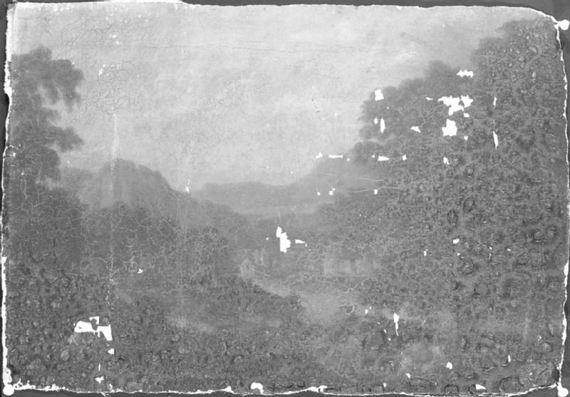 Landscape Composition (WA1845.49)
