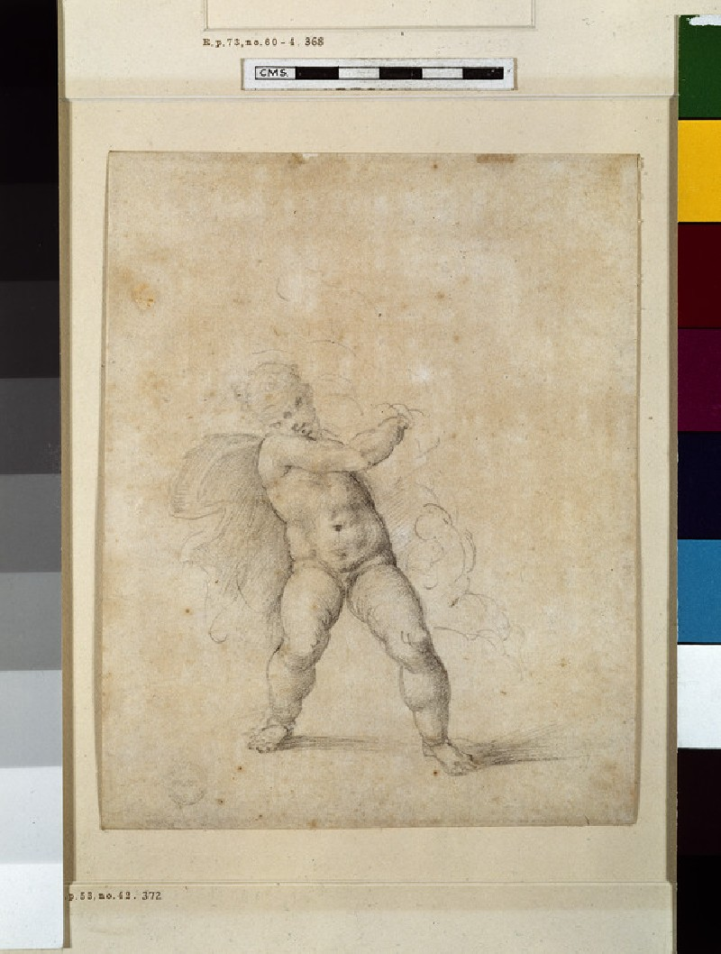 Nude Boy (WA1846.114)