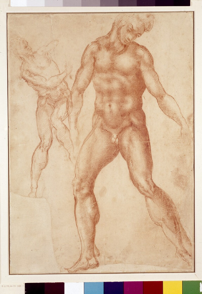 Recto: A Drunken Faun and other Studies
