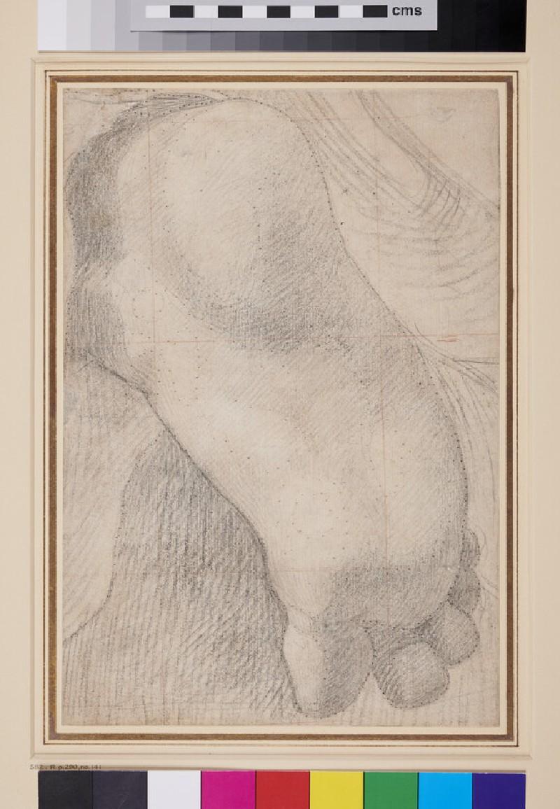 A Foot (WA1846.218, recto)