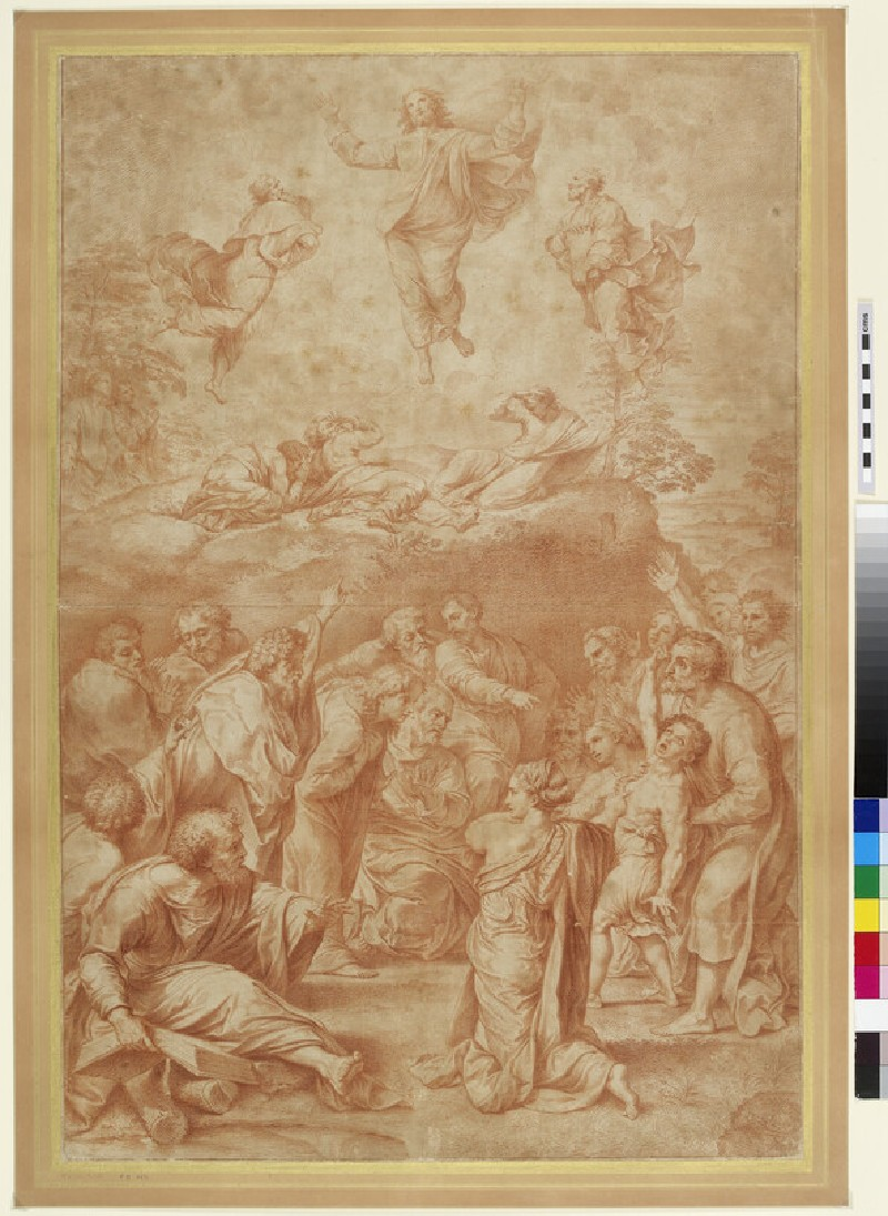 The Transfiguration (WA1846.308)