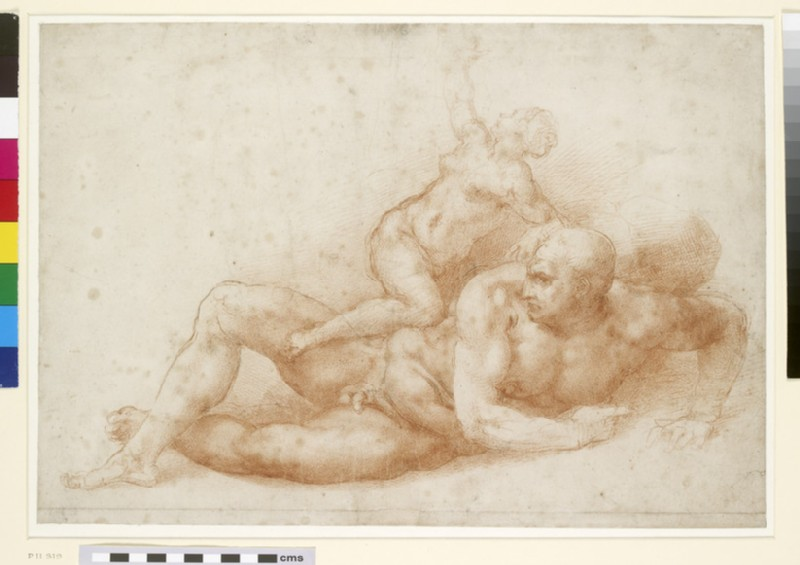Samson and Delilah (WA1846.65)