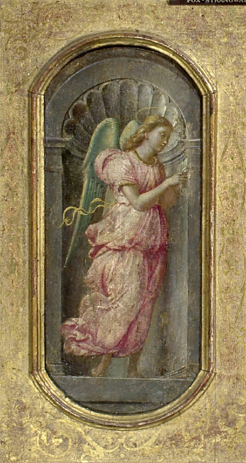 An Angel (WA1850.13.1)
