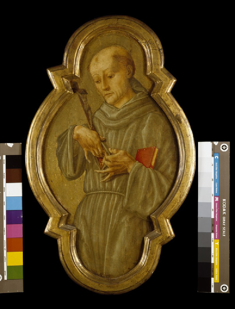 St James of the Marches