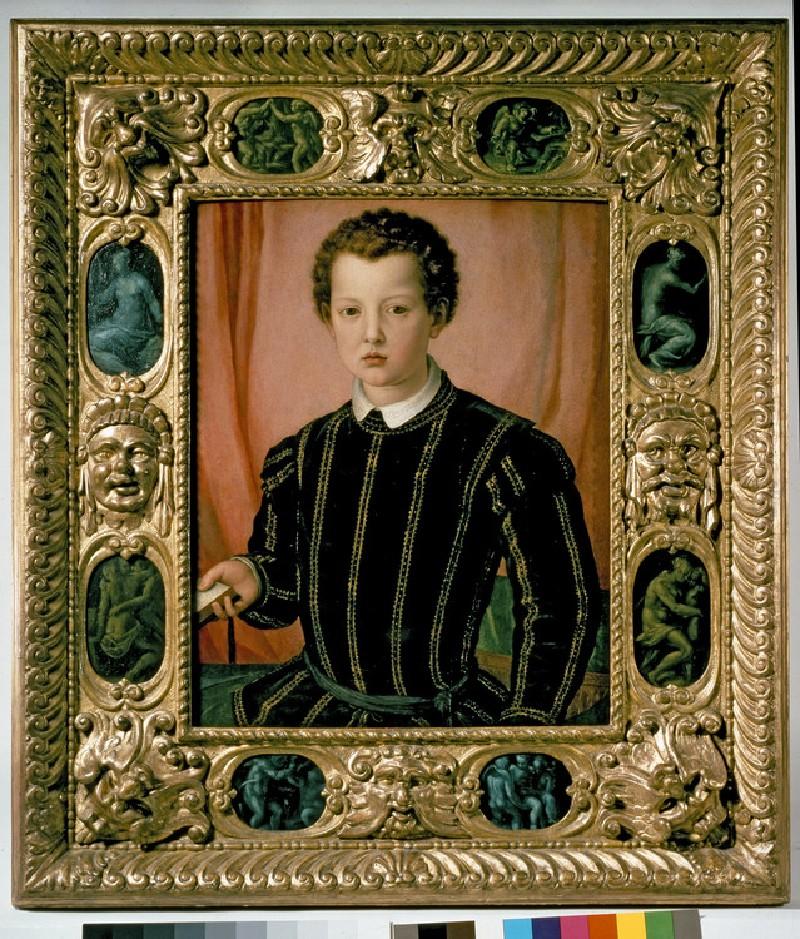 Giovanni de' Medici (WA1850.32)