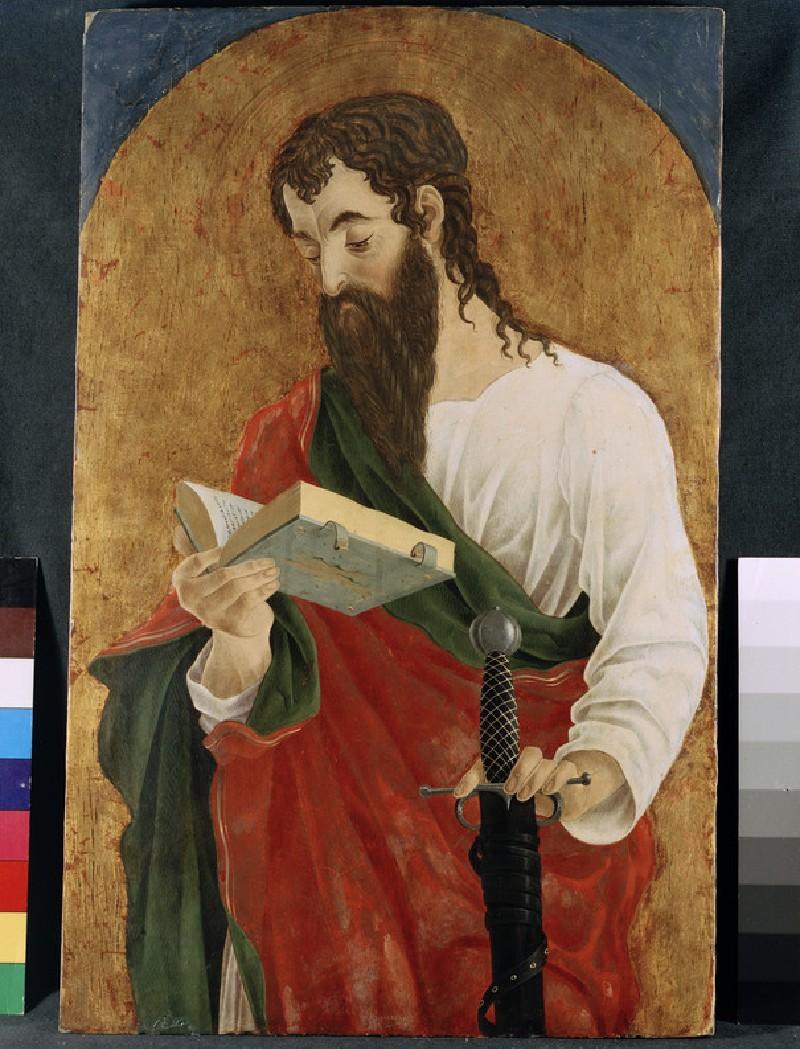 St Paul (WA1850.34)