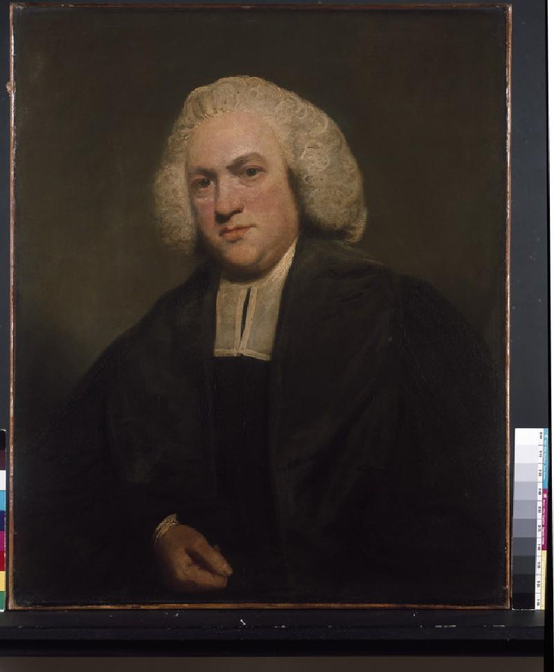 Dr Joseph Warton
