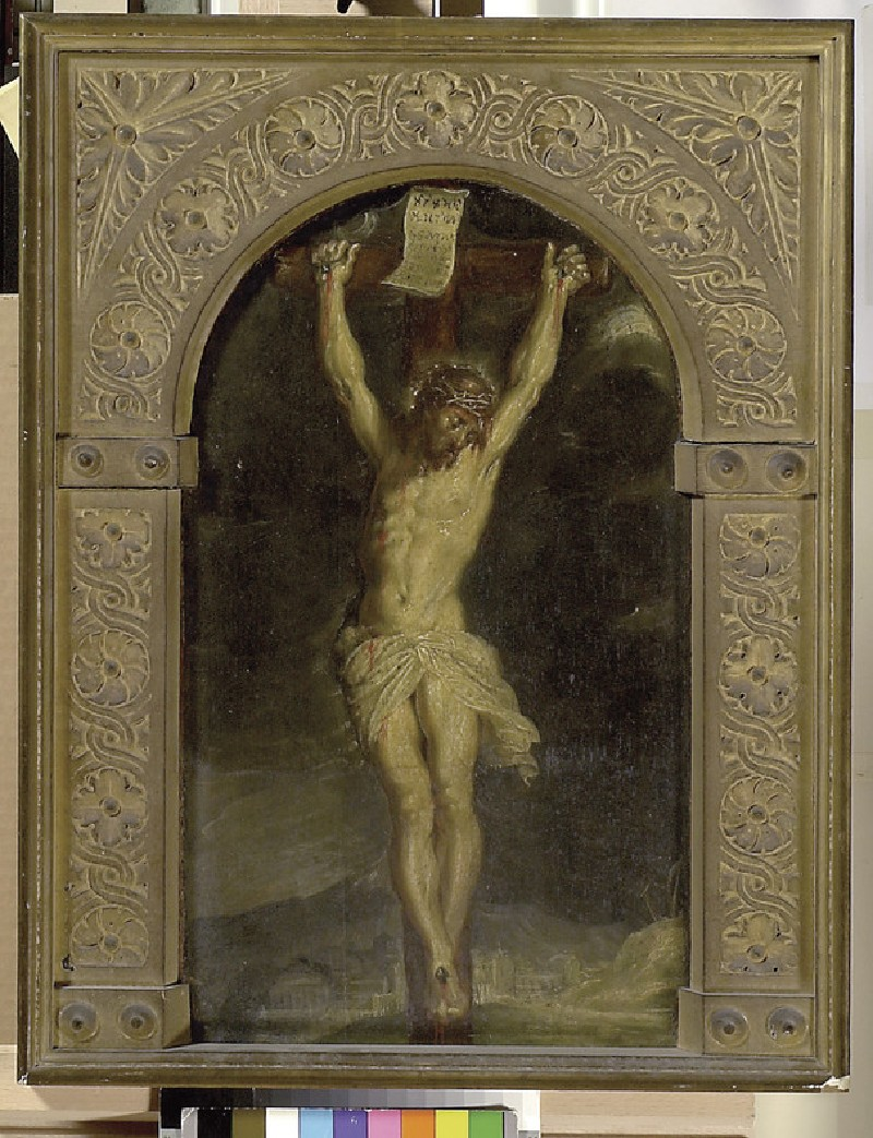 Christ on the Cross (WA1855.168)