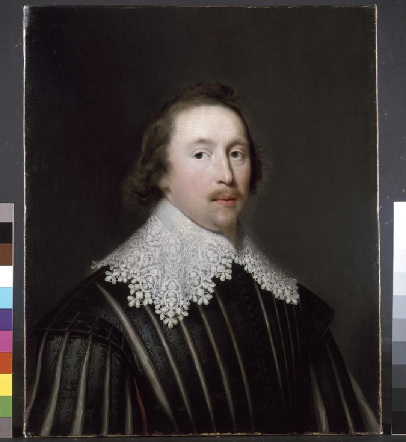Portrait of a Man (WA1855.174)