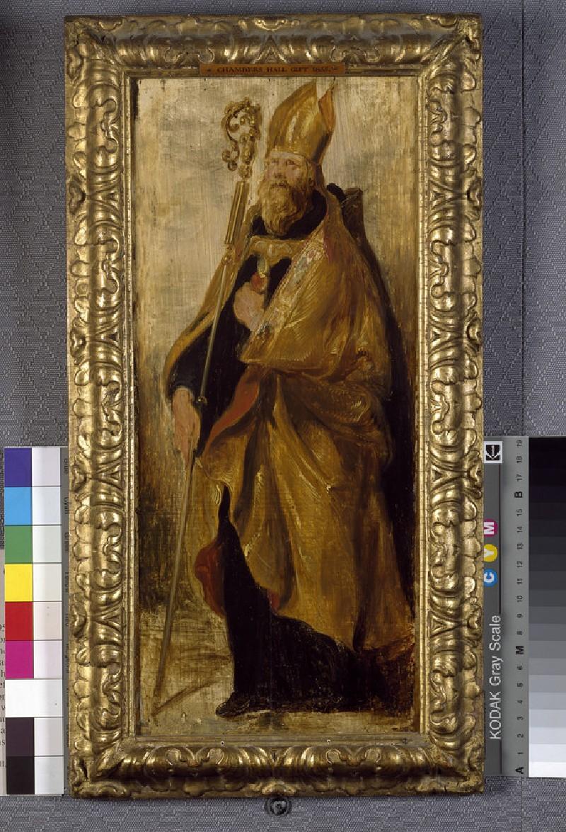 St Augustine (WA1855.177)