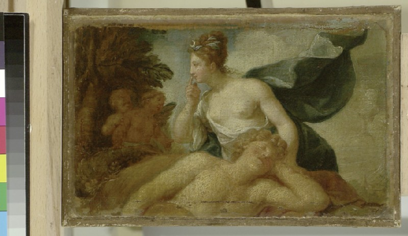 Diana and Endymion (WA1855.208)