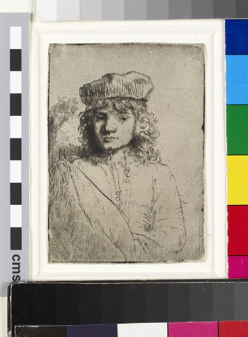 The Artist's Son, Titus