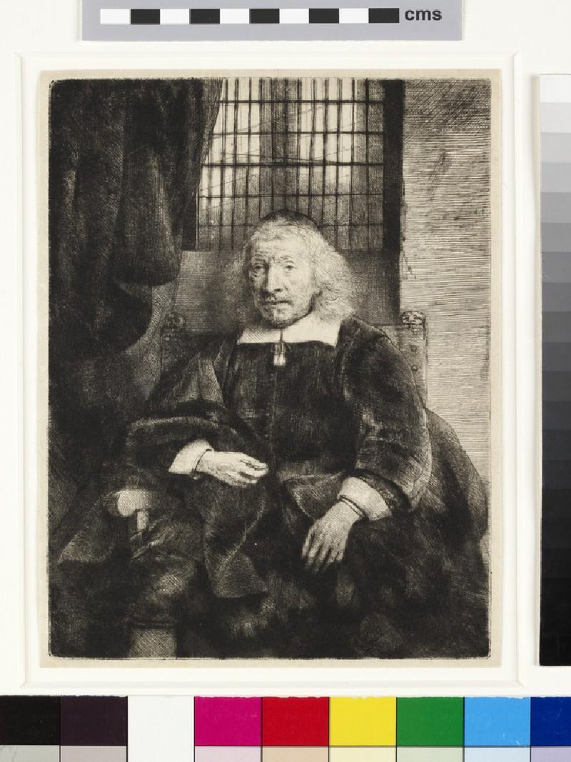 Thomas Haaringh (Old Haaringh) (WA1855.288, Thomas Haaringh ('Old Haaringh'))