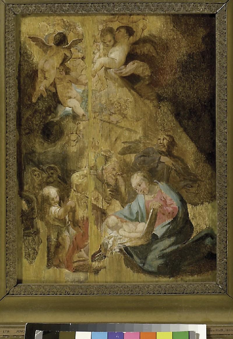 The Nativity (WA1855.570)